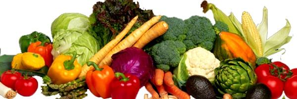 दैनिक जीवन में सब्जियों की पौष्टिक माहत्ता