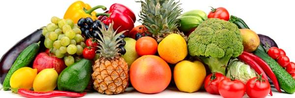 फल एवं सब्जियों का संरक्षण