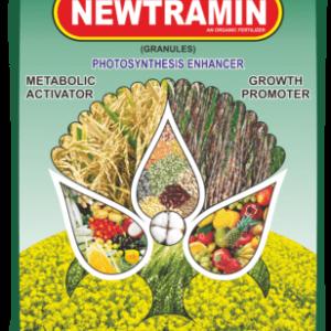 newtramin granules