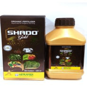 Shado Gold Growth Promotor