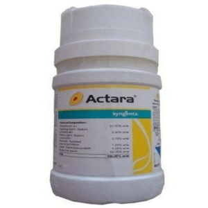 actara insecticide